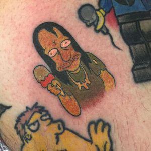simpson-tatuajes2