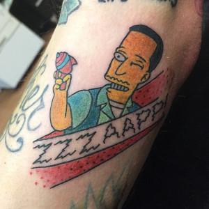 simpson-tatuajes22