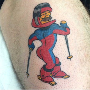 simpson-tatuajes25