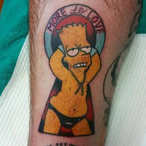 simpson-tatuajes6