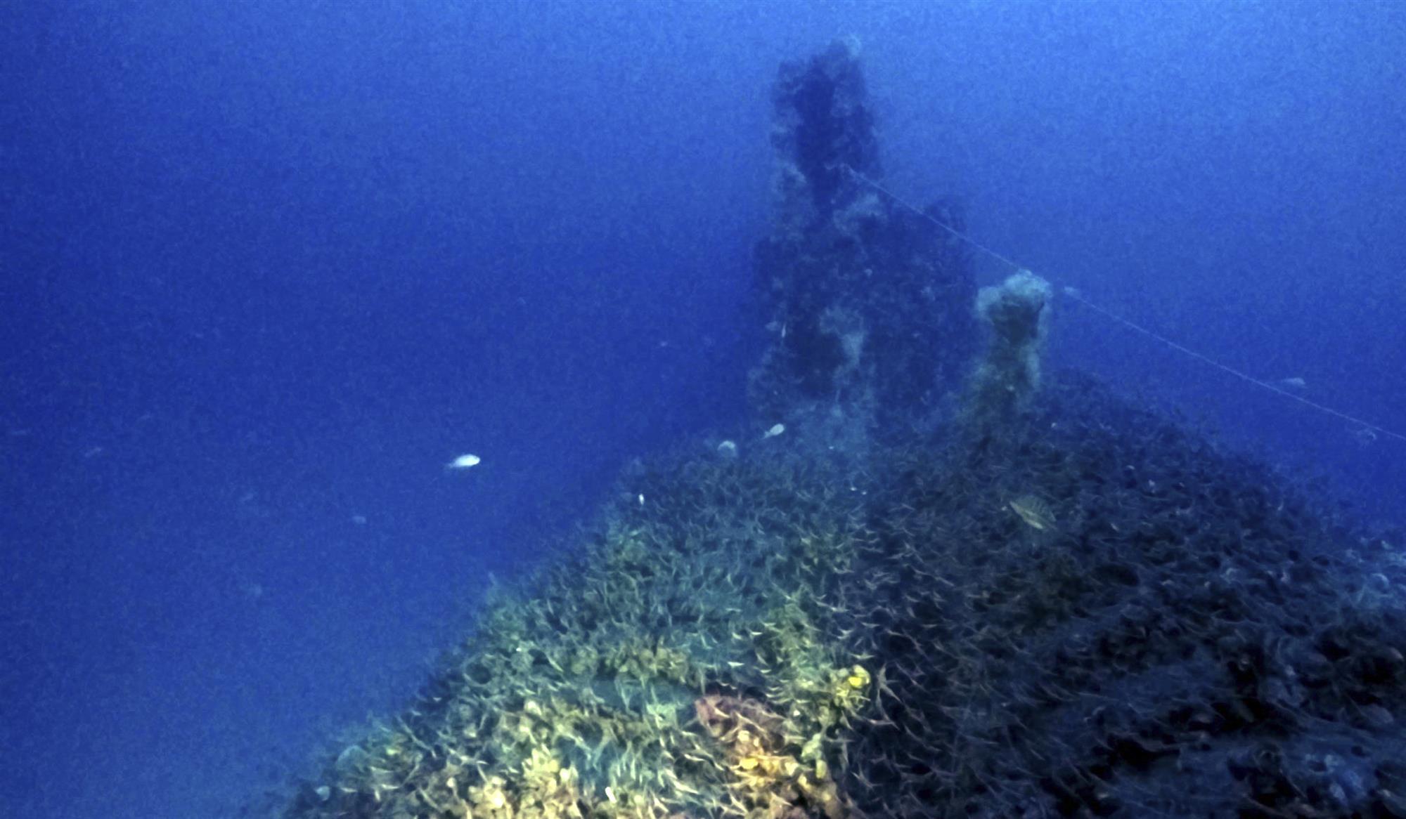 submarino guerra