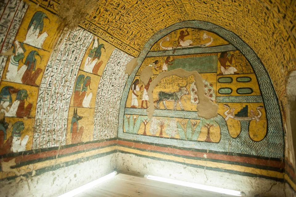 tumba egipto1