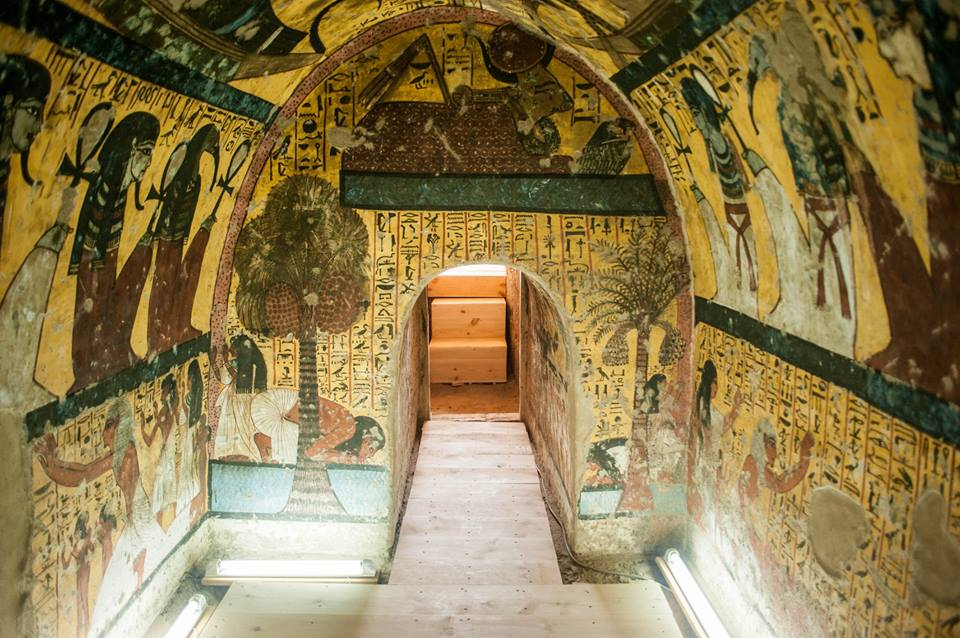 tumba egipto2