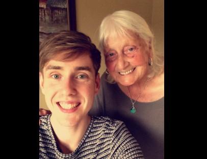 abuela google