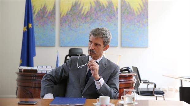 Ignacio Salafranca