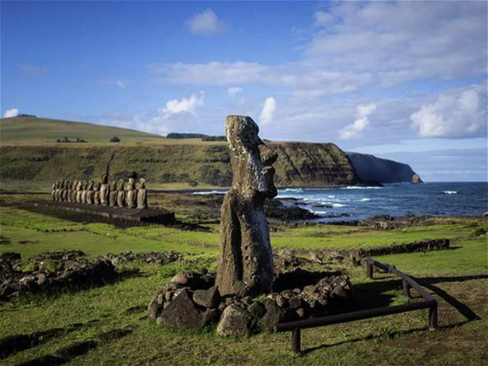 Isla de Pascua (Chile)