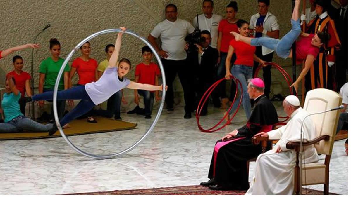 Papa Francisco 8