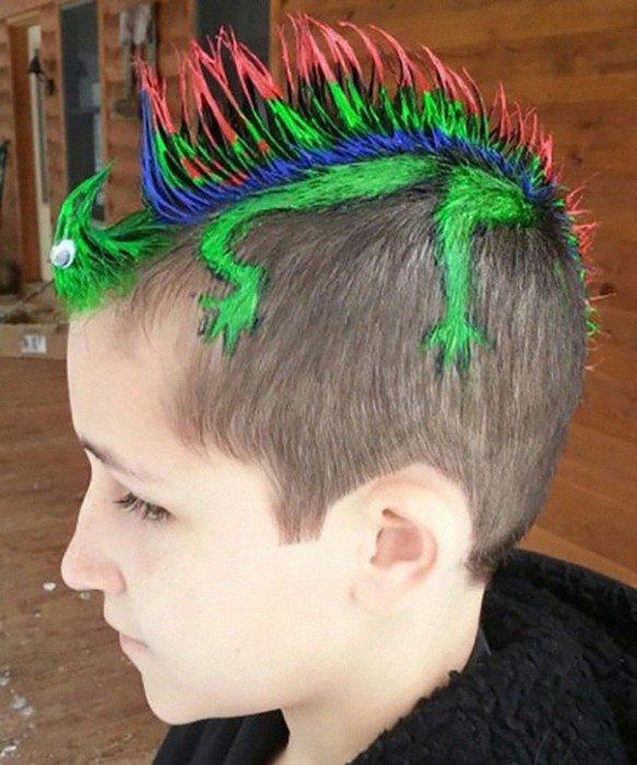 peinados locos1