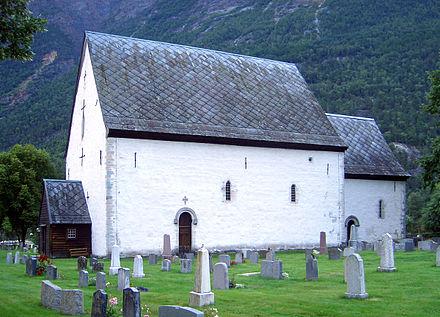 stolpekirke 4