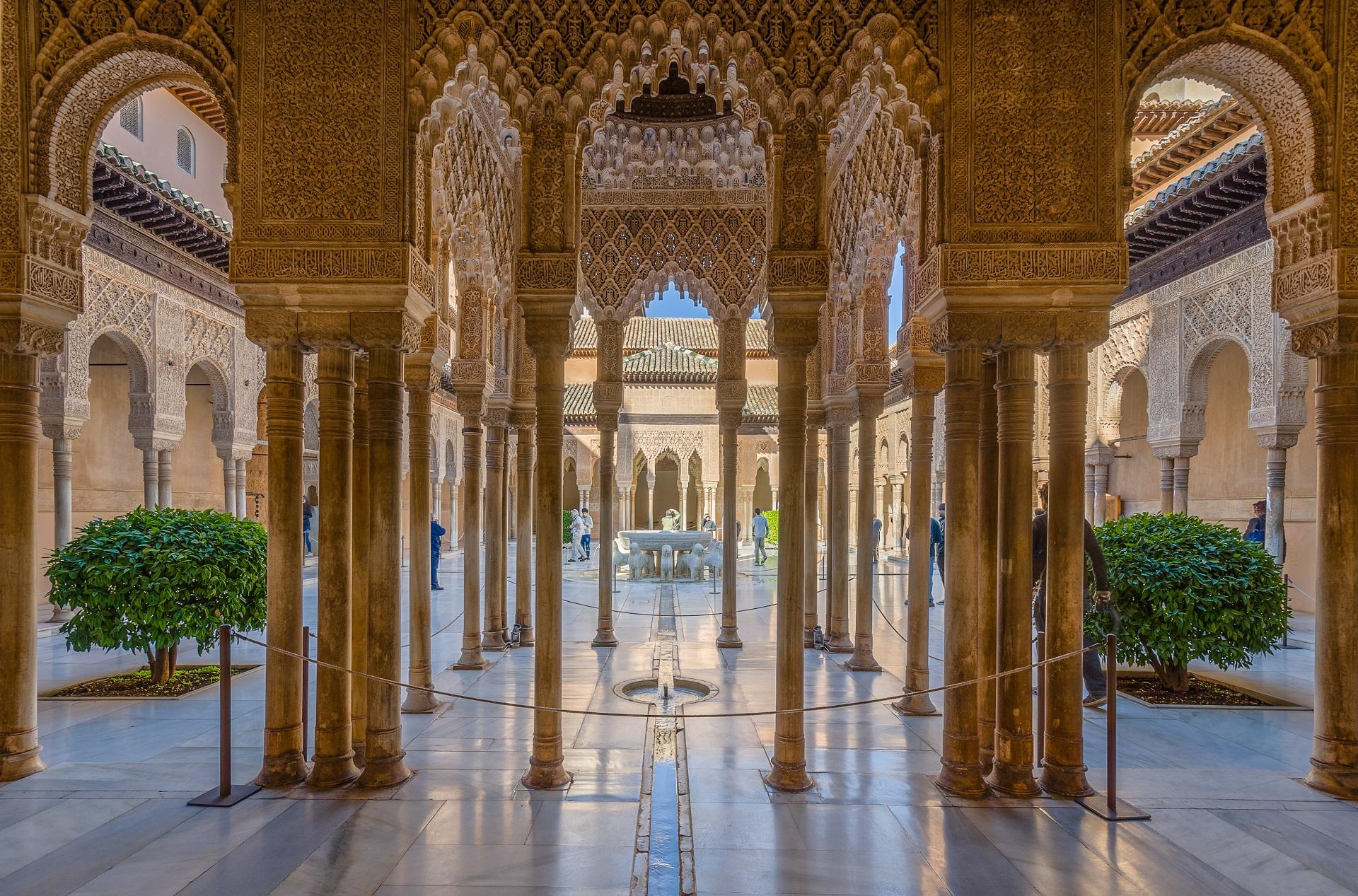 Alhambra-Granada_2