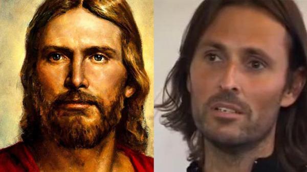 austriaco jesus