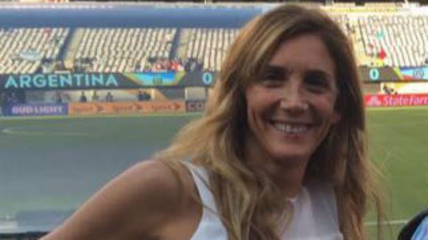 Carolina Cristinziano