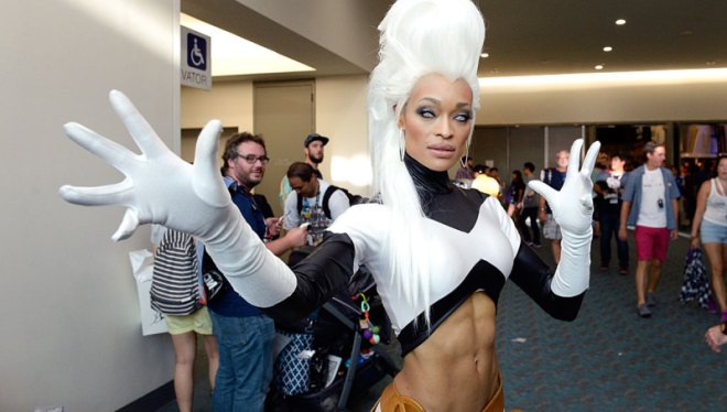 Comic con 2016 cosplay (2)