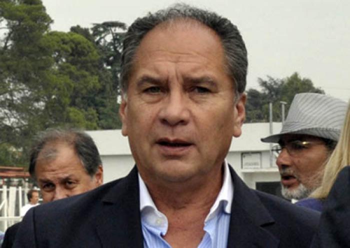 Intendente de Ituzaingó, Alberto Descalzo