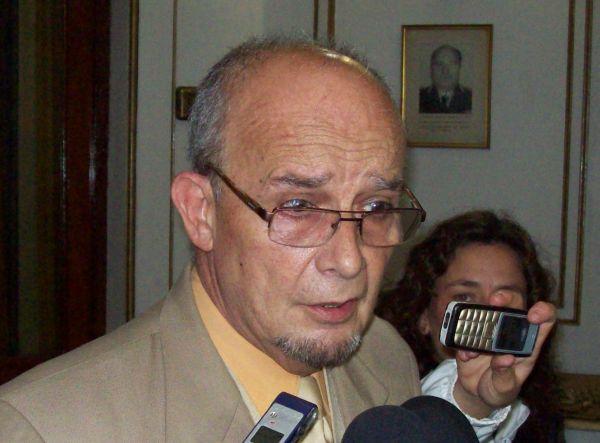 Francisco Aróstegui