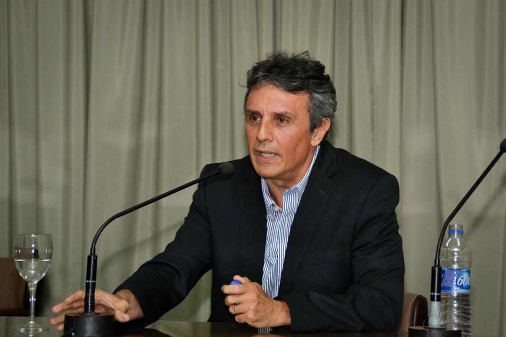 Humberto Diez, tributarista