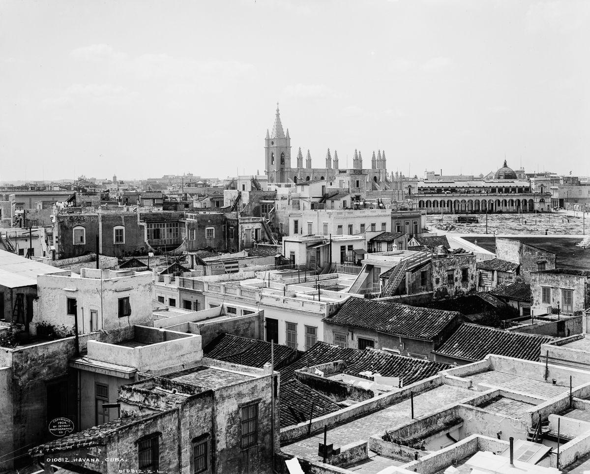 La Habana 17