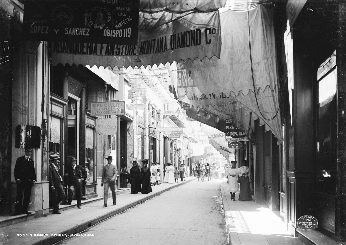 La Habana 18