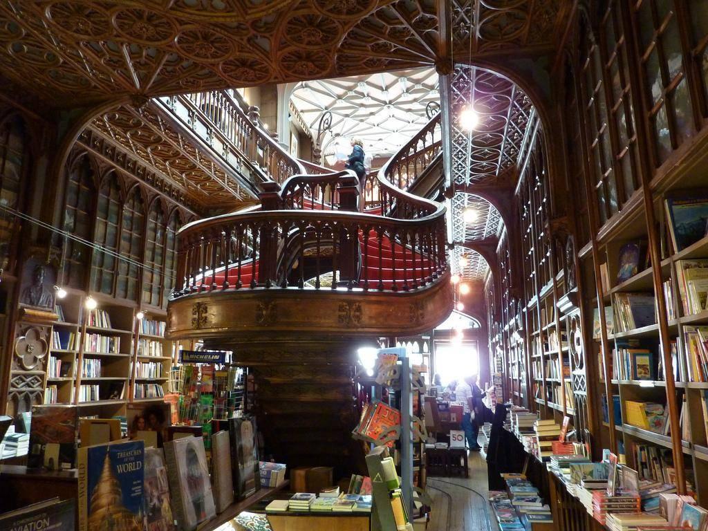 lello librería
