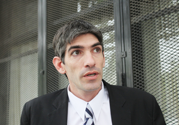 Maximiliano Breide Obeid
