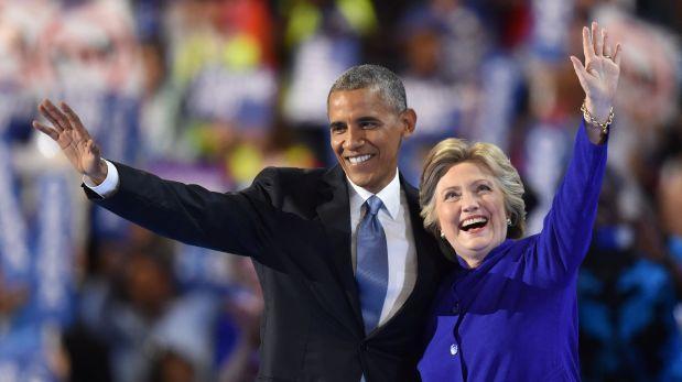 Obama-Hillary-Clinton