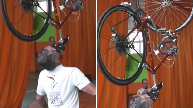 record bicicleta pera