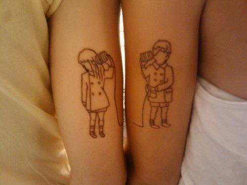 tatuaje xdos13