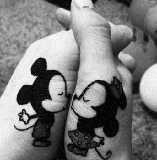 tatuaje xdos2