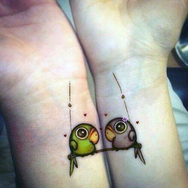 tatuaje xdos3