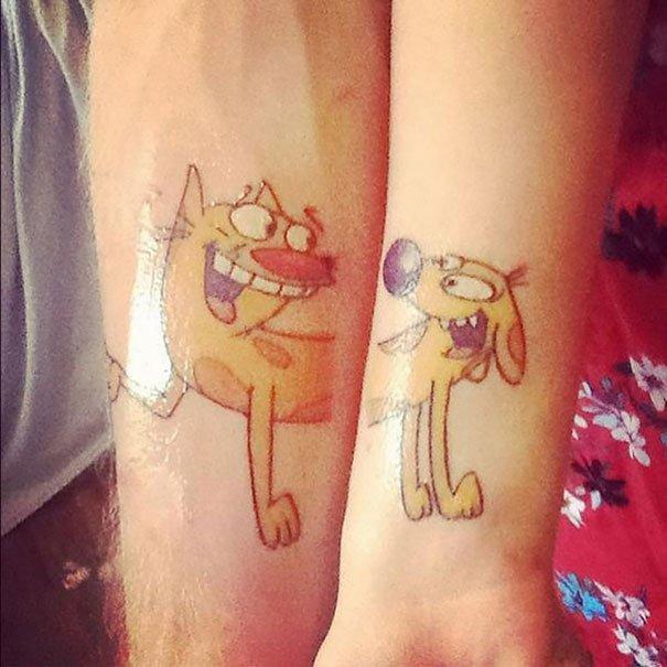 tatuaje xdos6