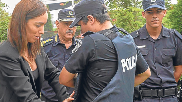 vidal-policía-bonaerense