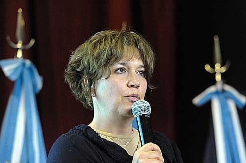 Alessandra Minnicelli