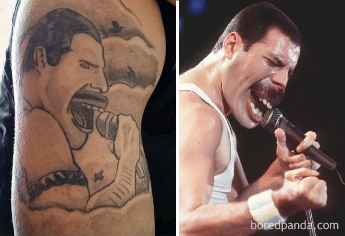 cara tatoo