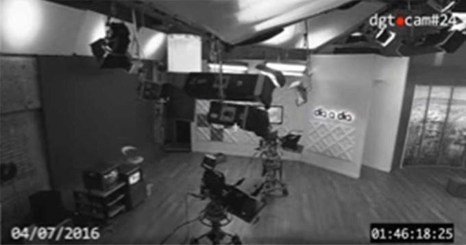 fantasma canal de tv
