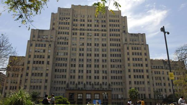 hospital clinicas
