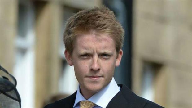 Hugh, el nuevo duque de Westminster