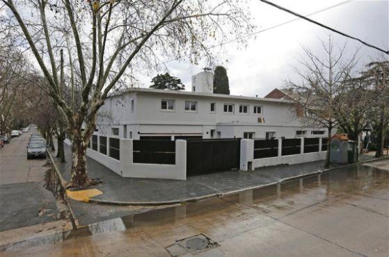 La propiedad del camarista Freiler en Olivos fue parte de una denuncia en 2015.