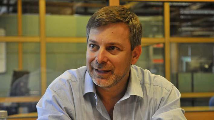 El diputado nacional Javier Pretto