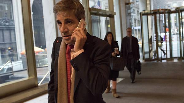 Secretario de Finanzas, Luis Caputo