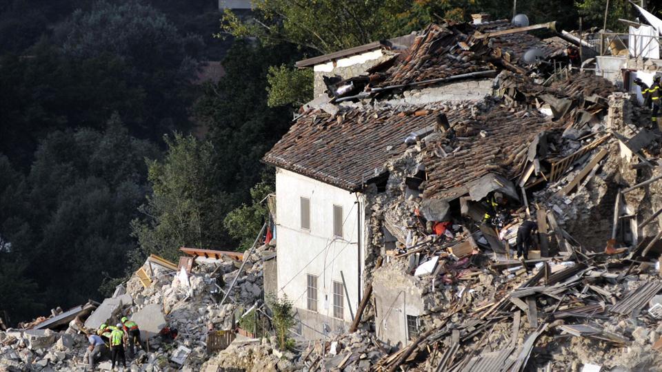 Terremoto 7