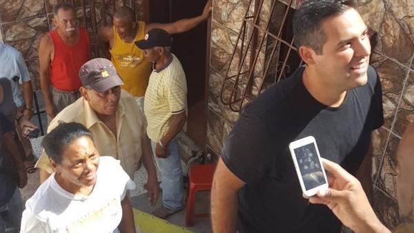 Yon Goicoechea Venezuela
