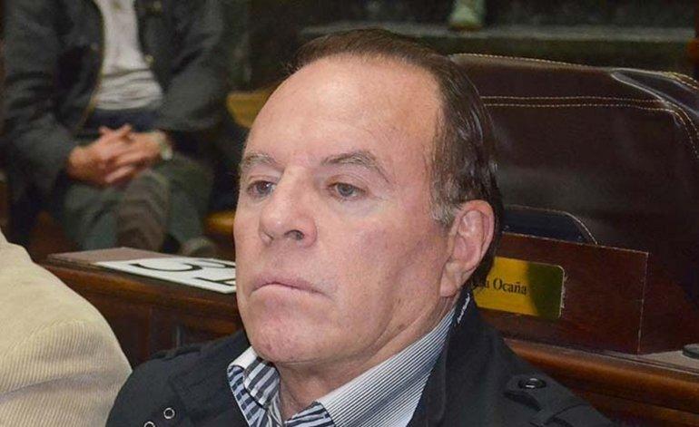 """Omar """"Caballo"""" Suárez"""