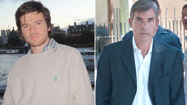 Los fiscales Ignacio Mahiques y Gerardo Pollicita