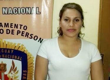 Kenya Denisse Johana Acosta Barrios