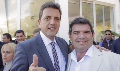 MASSA-OLMEDO