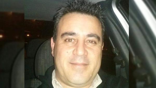 Daniel Molero, el suboficial de la Policía Metropolitana que murió tras enfrentarse a delincuentes en un supermercado chino de Longchamps