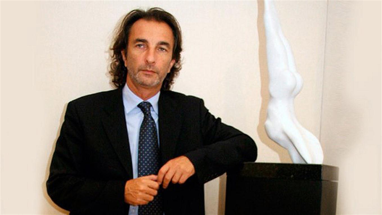 Ángelo Calcaterra, empresario y primo del presidente Mauricio Macri. Estaba al frente de IECSA pero la vendió.