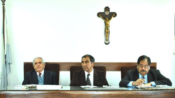 El Tribunal en lo Criminal N° 1 de Jujuy