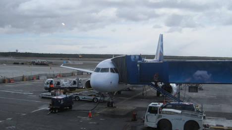 vuelo a malvinas