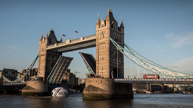 Londres: mayo. La capital inglesa es ideal en primavera; después del 2 de mayo se consiguen muy buenos hoteles a US$ 212.